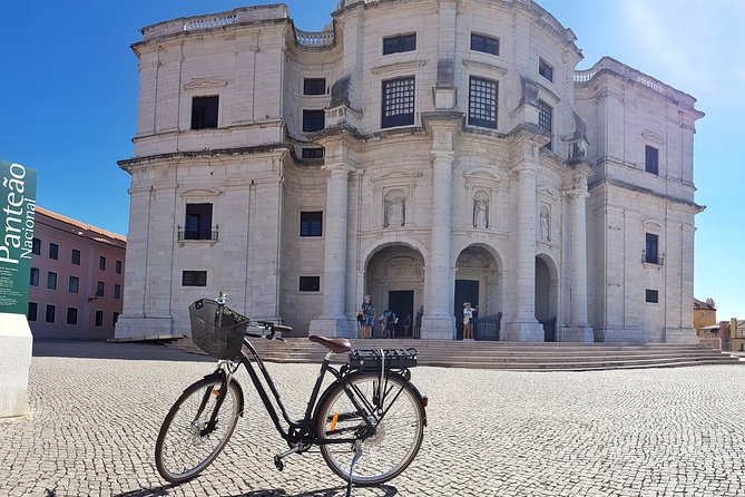 Bike Rental in Lisbon photo 9