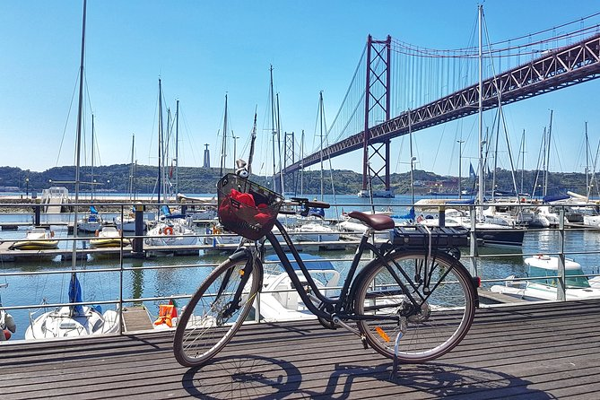 Bike Rental in Lisbon photo 15