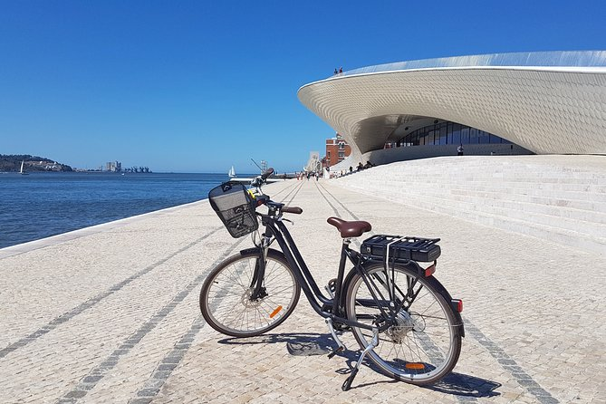 Bike Rental in Lisbon photo 12