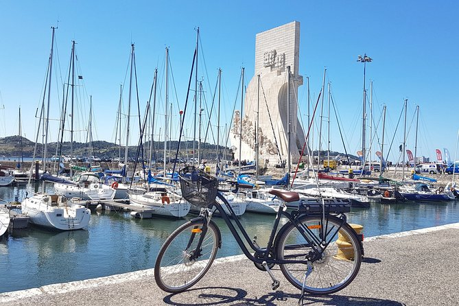 Bike Rental in Lisbon photo 10