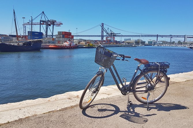 Bike Rental in Lisbon photo 2