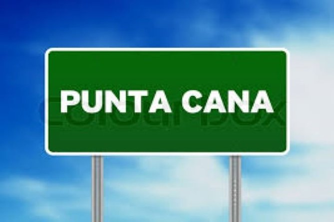 SUBURBAN or CADILLAC Punta Cana (PUJ) to UVERO ALTO ALL RESORTS ROUND TRIP