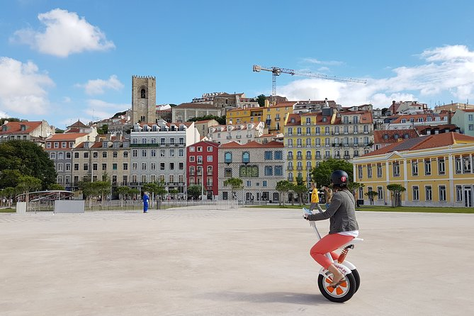 Alfama & Mouraria Tour by Sitway in Lisbon