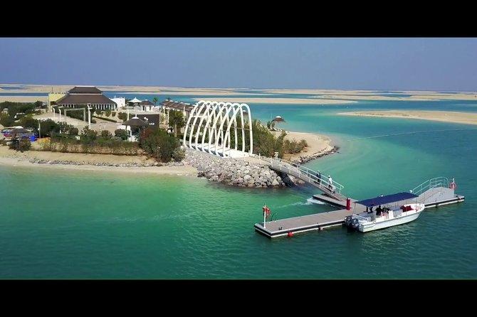 The Island Getaway/Full day Access to Lebanon Island