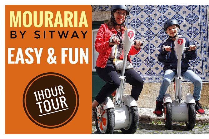 Mouraria Tour by Sitway in Lisbon