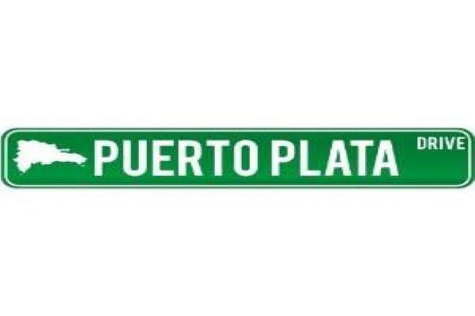 Punta Cana (PUJ) to PUERTO PLATA-SOSUA-CABARETE ALL HOTELS ROUND TRIP