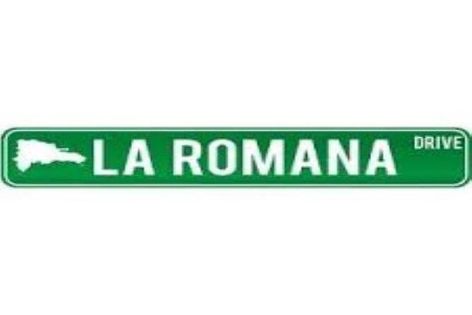 La Romana (LRM) to BAYAHIBE LA ROMANA ALL RESORTS ROUND TRIP