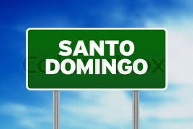 Puerto Plata (POP) to SANTO DOMINGO CITY ALL HOTELS ROUND TRIP