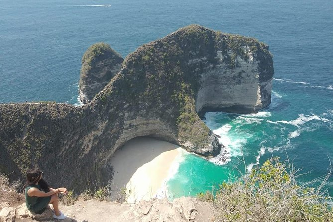 Nusa Penida island day tour