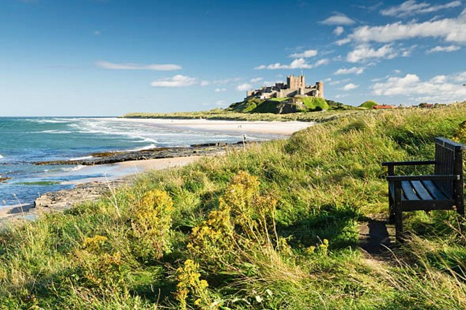 Northumbrian Coastline Food Tour
