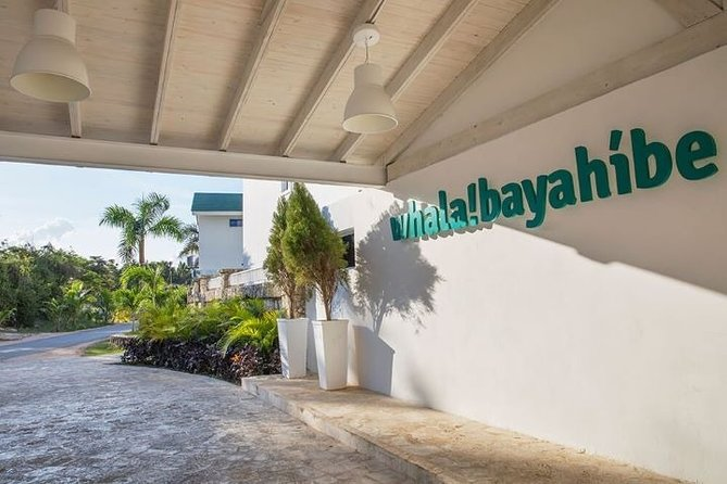 Punta Cana (PUJ) TRANSFER to WHALA RESORT LA ROMANA BAYAHIBE ROUND TRIP