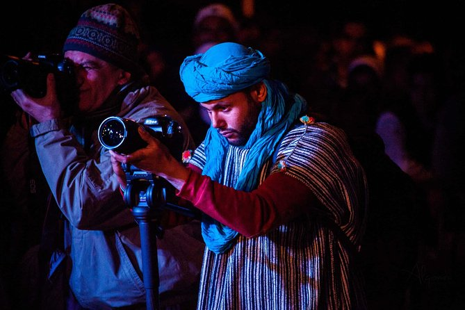 Full-Day Private Photography Tour in Chefchaouen