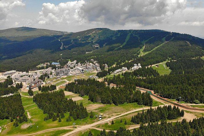 VISIT SERBIA: Kopaonik Mountain - Create Your Own Private Full Day Tour