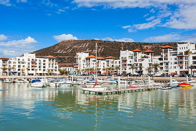 Top Packages Activities DiscoverAgadir and Morroco ®