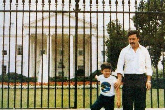 Behind Pablo Escobar's Steps Tour