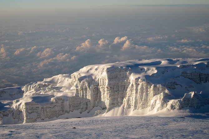 Kilimanjaro trek Lemosho route 8 Days