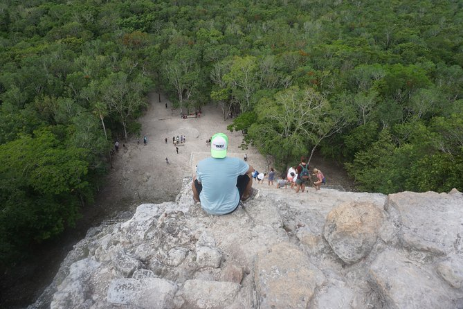 VIP Coba Private Tour