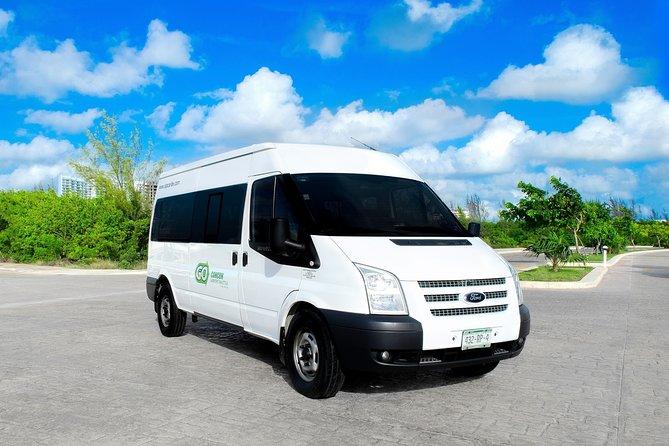 STP Caribe Private Minibus