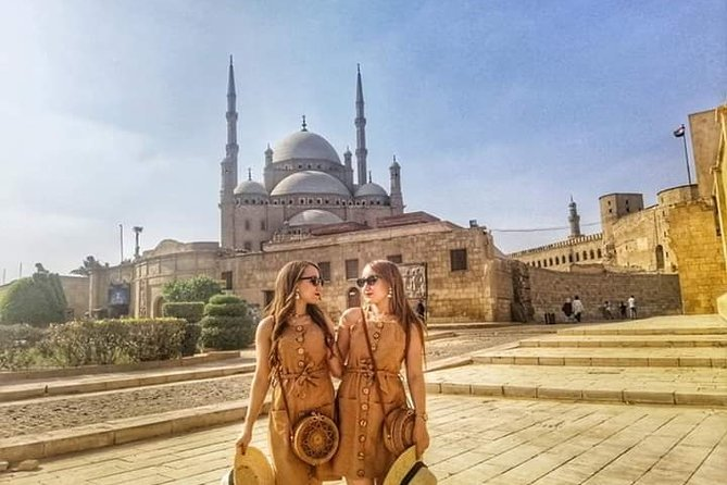 private Tour to Museum, Citadel and Old Cairo