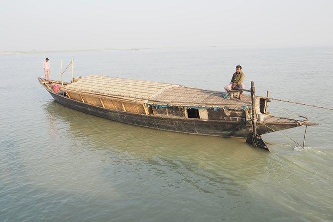 Waterways tour
