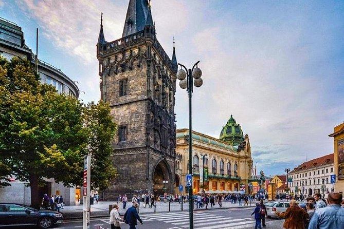 9 Days Berlin , Prague and Vienna