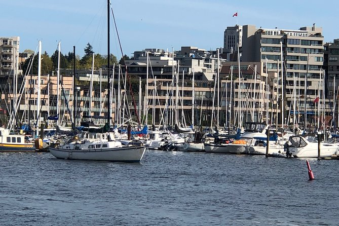 Vancouver ALL IN ONE 5-STAR Full Day City Tour with 20 Attractions