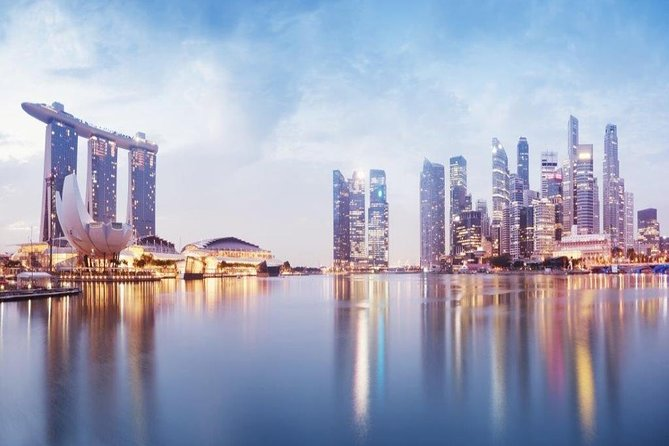 3 Days The Iconic Singapore – Private Tour