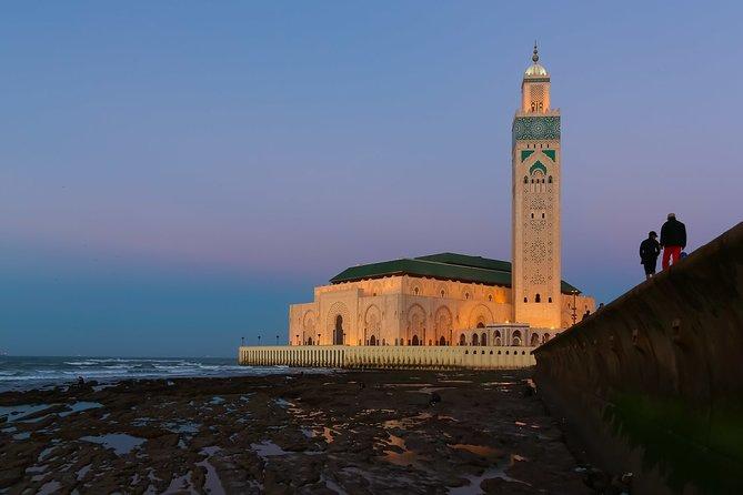 Guided & Private Tour in Casablanca