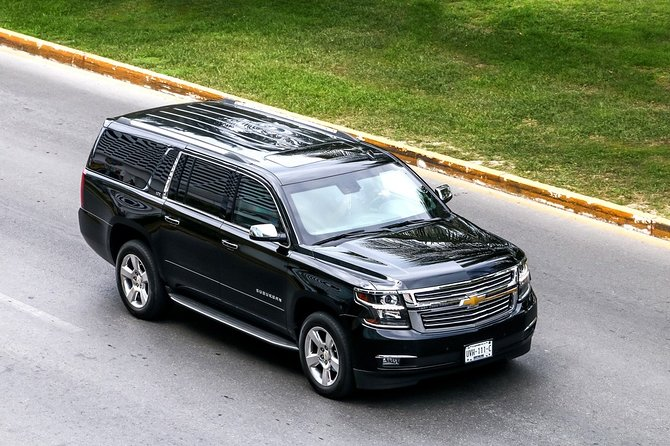 Miami Transfer Luxury Suv