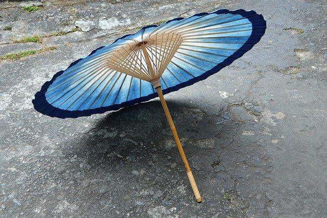 Ni Hao Kaohsiung: Cultural Exploration and Oil-Paper Umbrella Painting