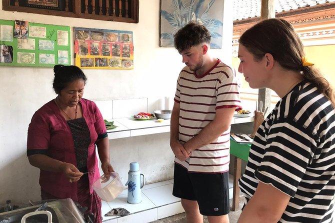 Puncak Sari Cooking Class