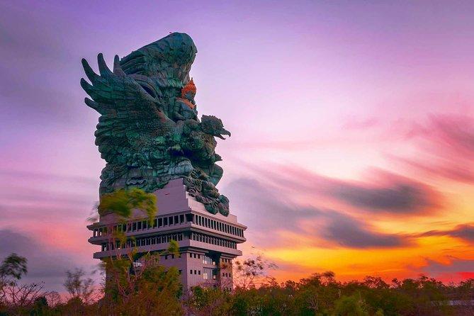 Bali Scenic & Must-visit Spots, Part IV