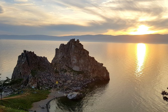 Summer Olkhon Island Tour (2 days)