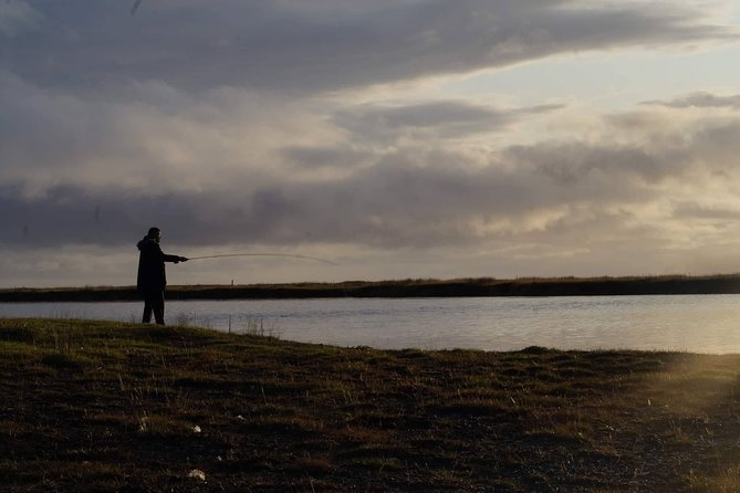 5 Days Iceland Fishing Tour