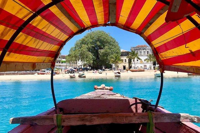 Zanzibar 04 Days Excursions Package