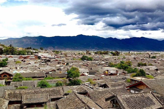 5-Day Private Yunnan Discovery from Nanjing: Kunming, Dali, Shaxi and Lijiang