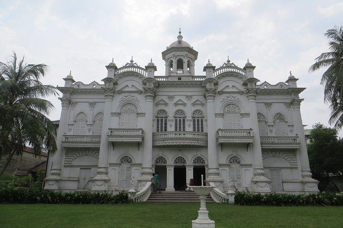 Old Dhaka Tour