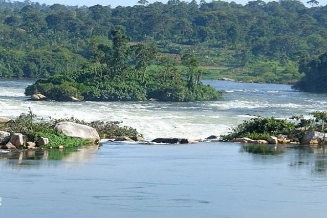 1 Day Jinja and Source of the Nile Tour.