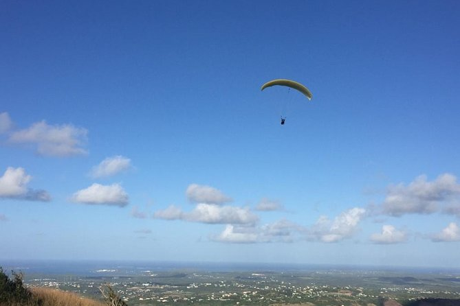 Paragliding Only Adventure in Antigua!