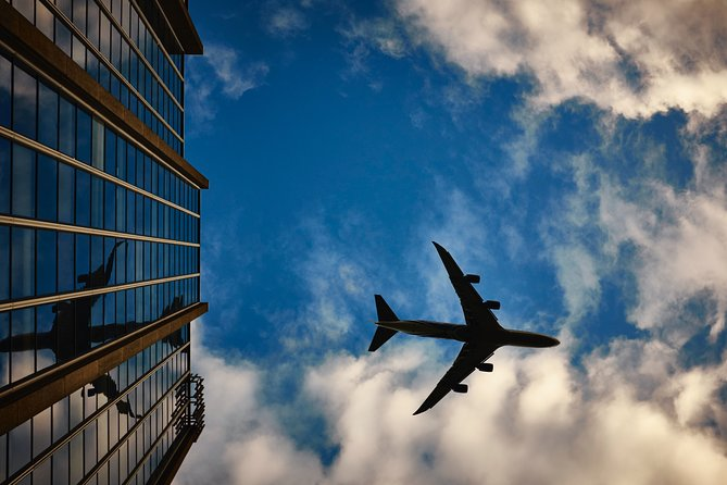 Private Roundtrip Transfer: Bologna Airport - Bologna City Center