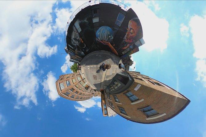 Street Art in 360
