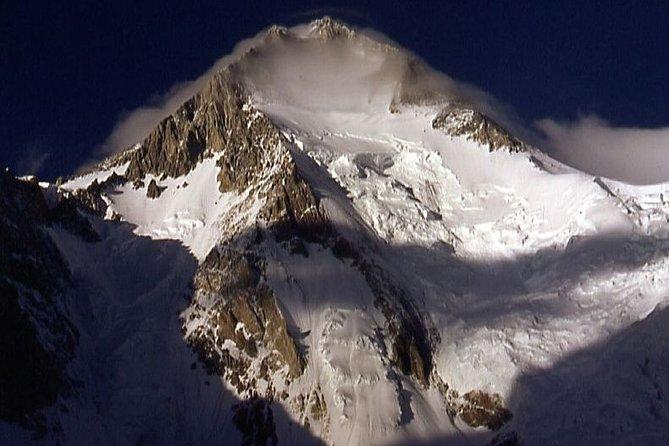 Mount Gasherbrum (G1) Expedition