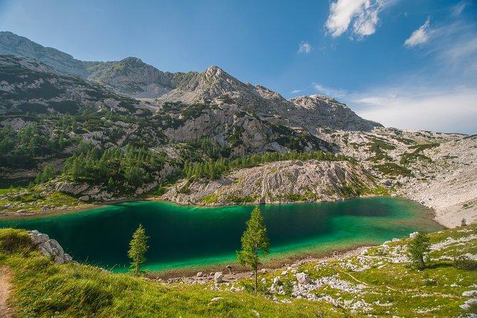 Triglav 7 Lakes Hike