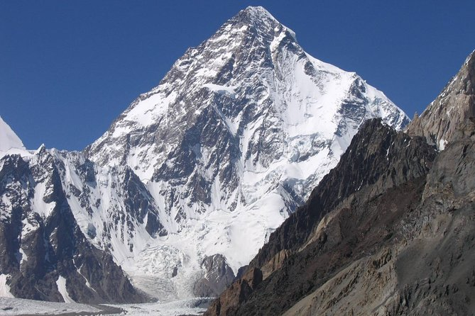 Mount K2 Expedition