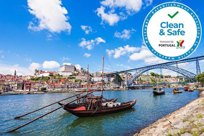 Porto Premium Tour from Lisbon – The Undefeated City (10h)