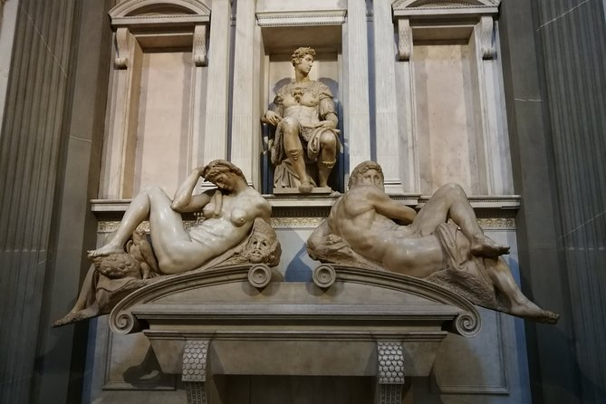 Florence: discover the Medici through Medici Chapels guided tour