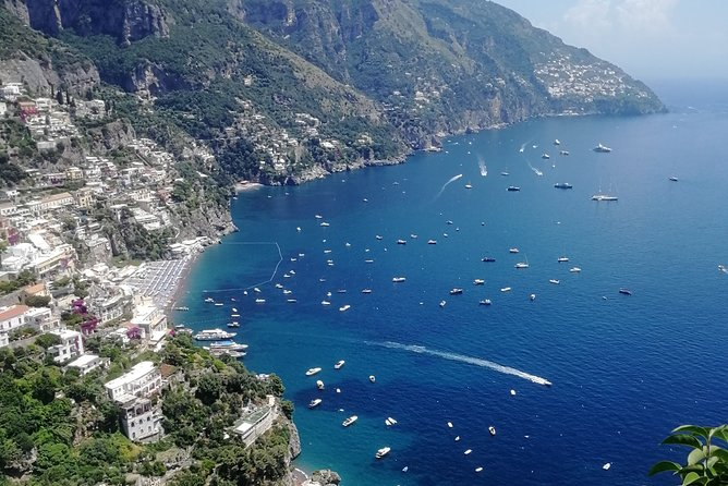 Private transfer Naples Amalfi Coast or vice versa