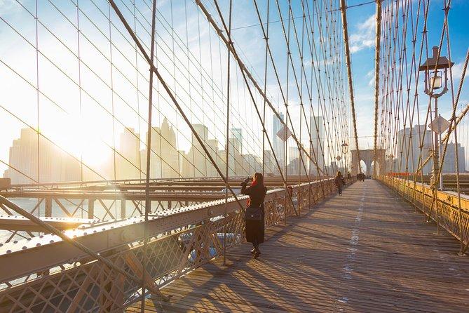 Private New York Boroughs Tour: Harlem, Bronx, Queens, Brooklyn & Coney Island