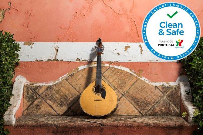 Lisbon Fado Private Tour - Premium Experience (4h)