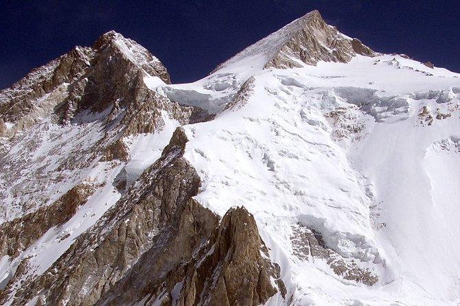 Mount Gasherbrum (G2) Expedition